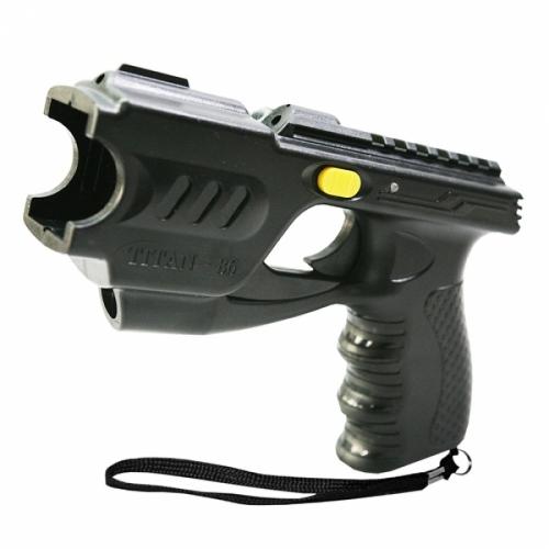 Roi điện dạng khẩu súng TITAN 86